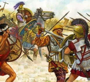 генетики война кланов