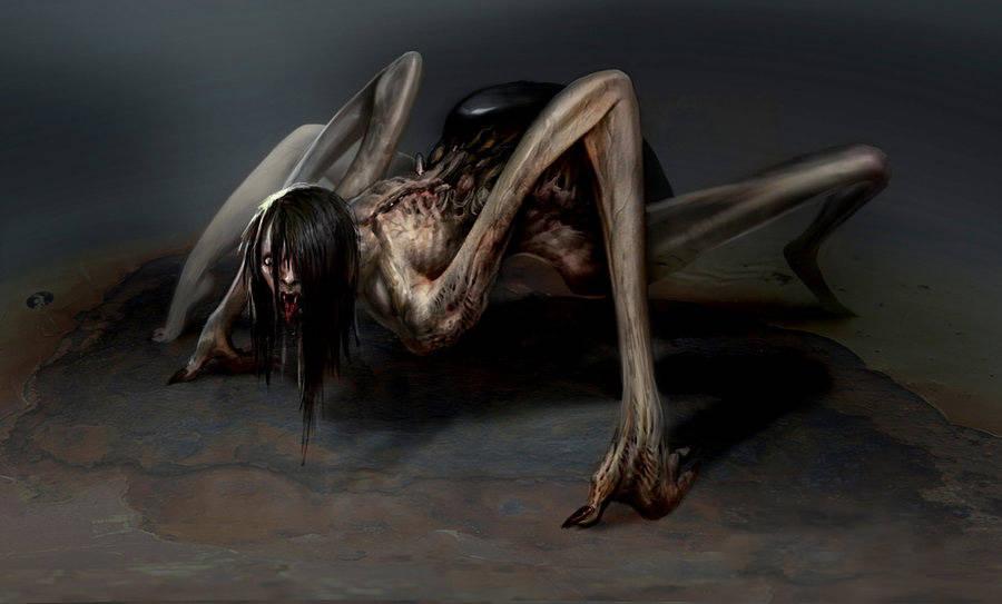 вампир асванга