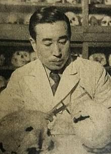 Хисаши Сузуки о гигантах