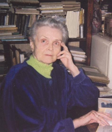 Наталья Гуева