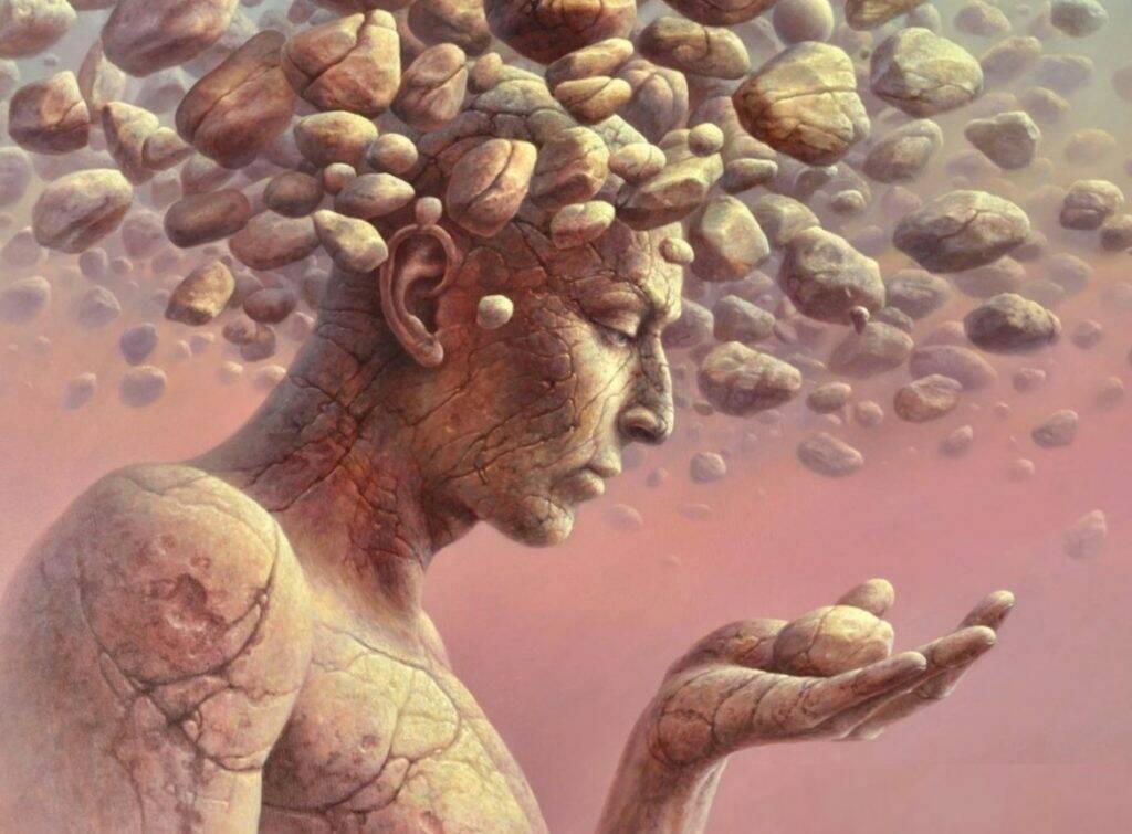 Лекарство от разума
