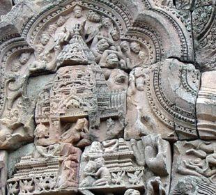 виманы древней Индии