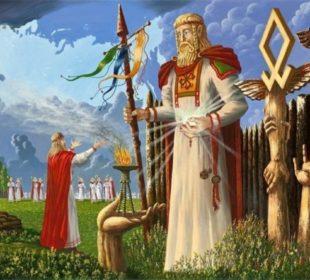 арийский миф Шнирельмана