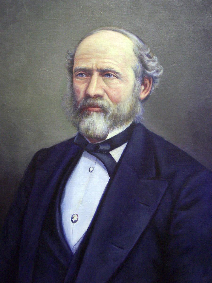 Льюис Генри Морган