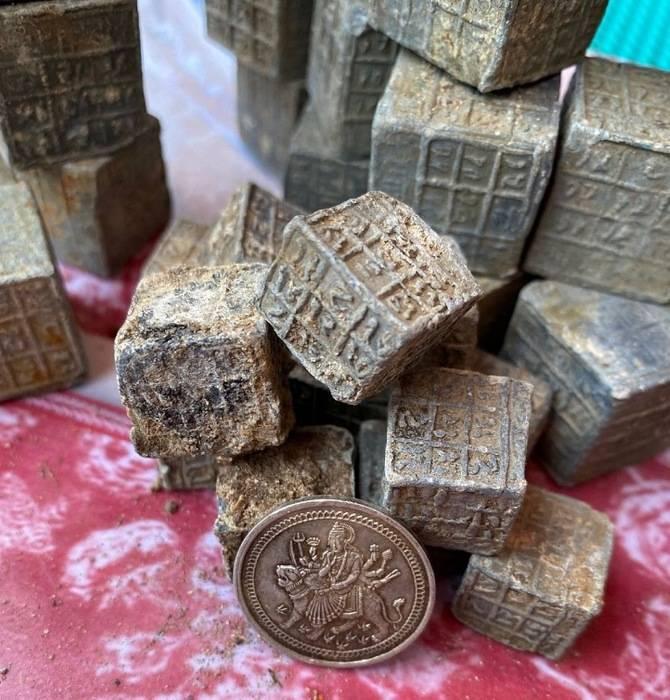 кубики древние артефакты от виманы