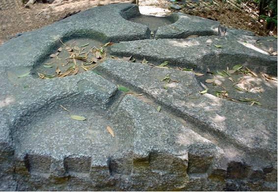 парк Асука