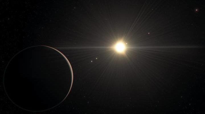 Астрономы обнаружили самую странную планетную систему