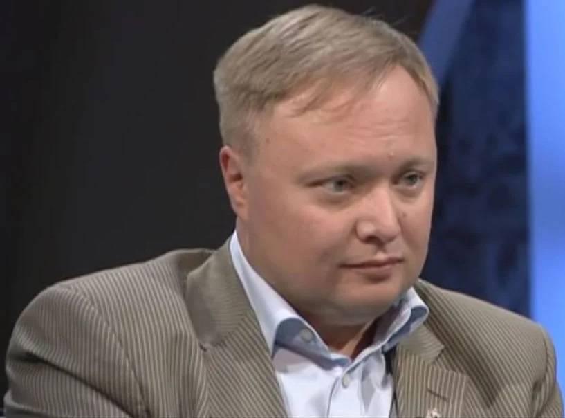 традиционализм Виталий Аверьянов