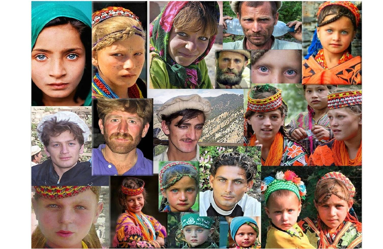 арийские народы Анатолия Клесова