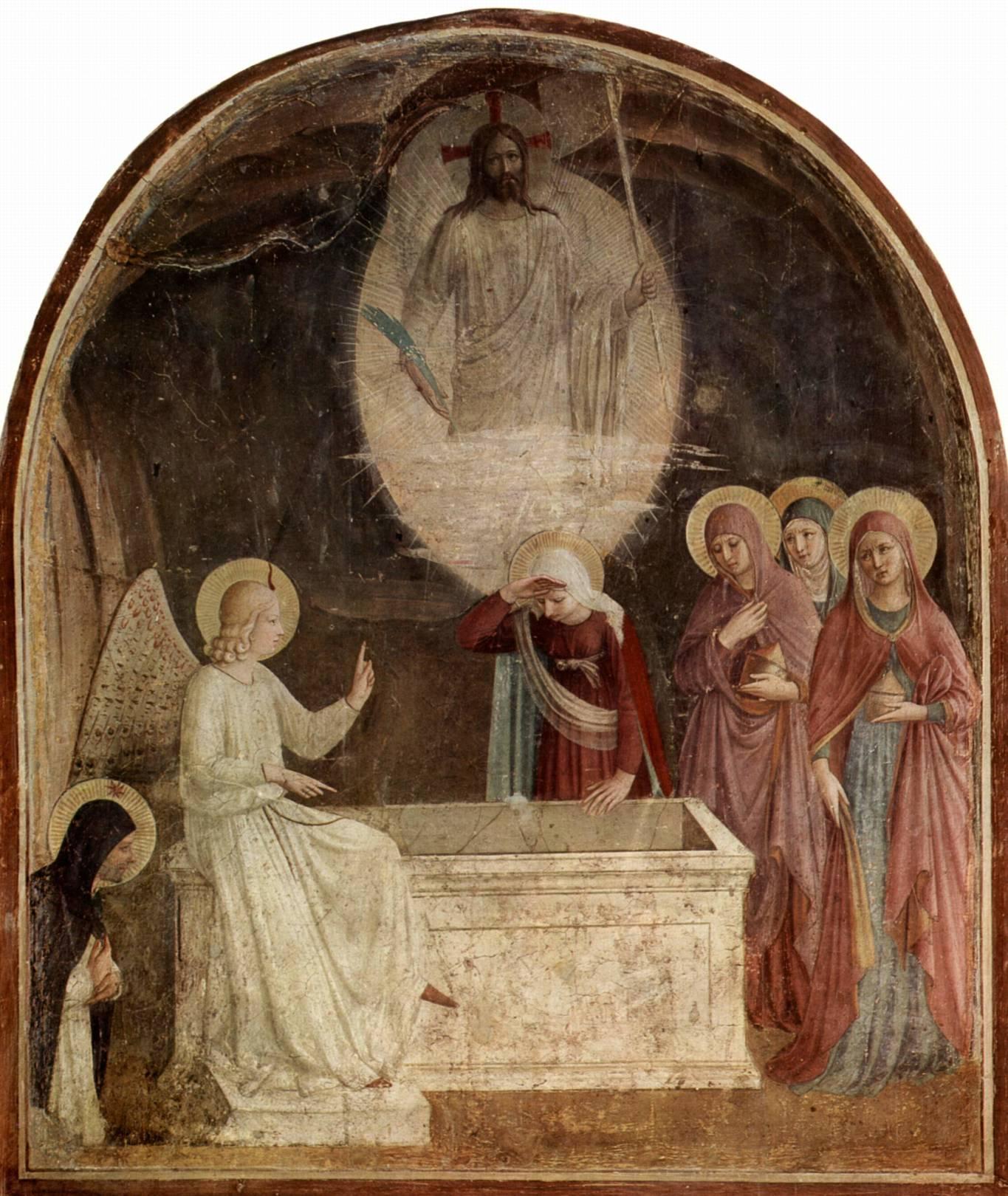 гроб Господня в Иерусалиме