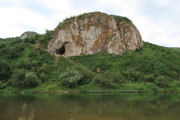 Денисова пещера /ru.wikipedia.org/