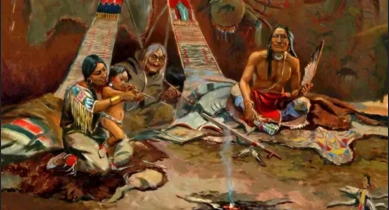 инки Перу трепанация