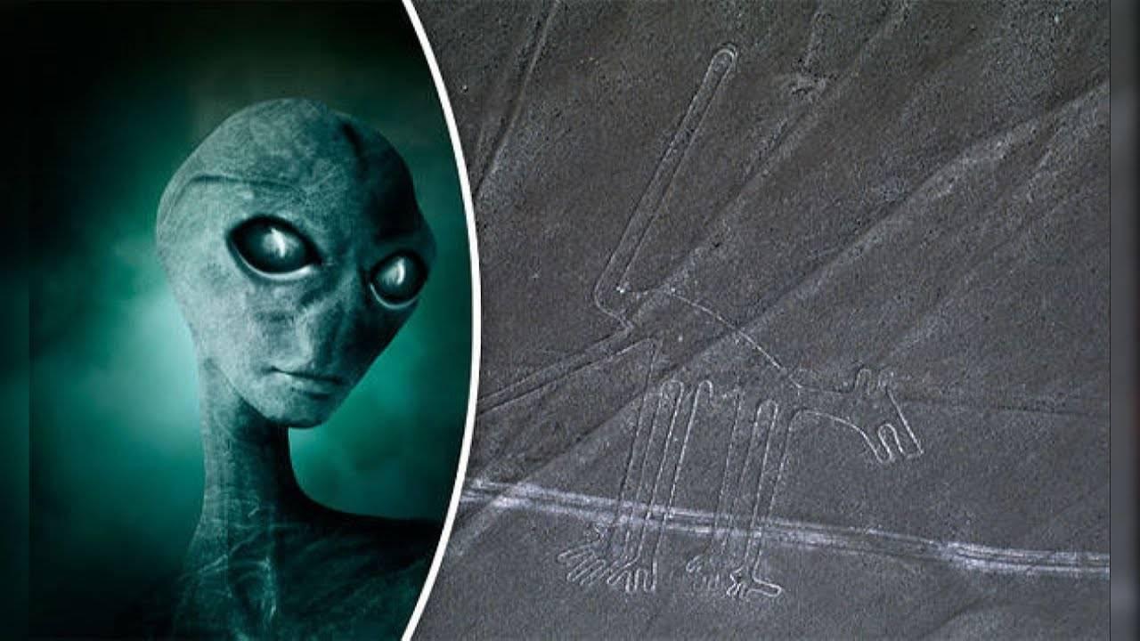не дне Арала следы внеземной цивилизации
