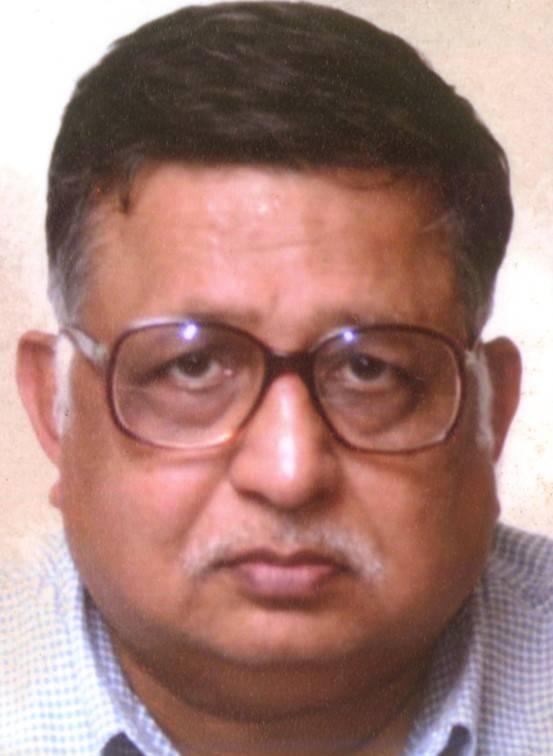 Ашок Сингви Индия орудия труда