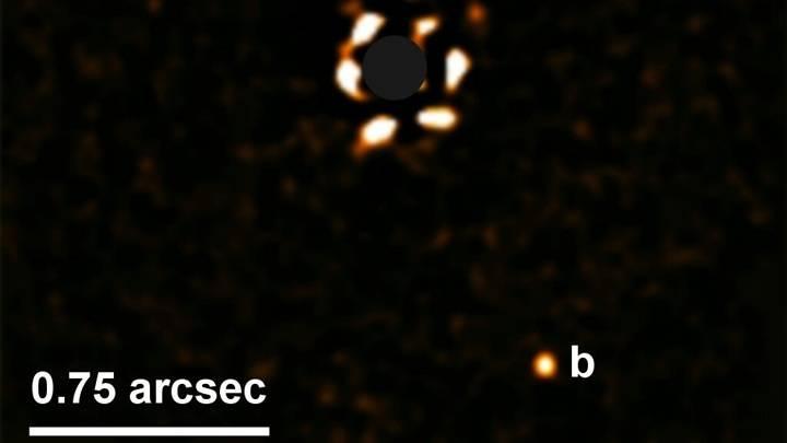 Снимки гигантской планеты удивили астрономов