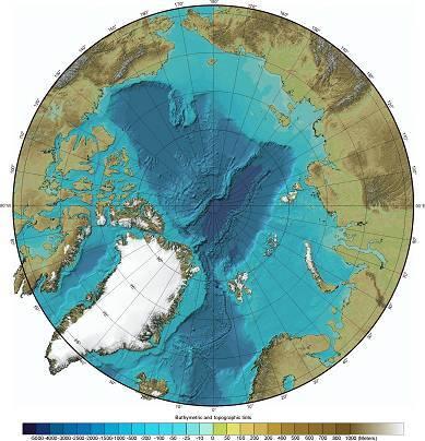 Арктический бассейн
