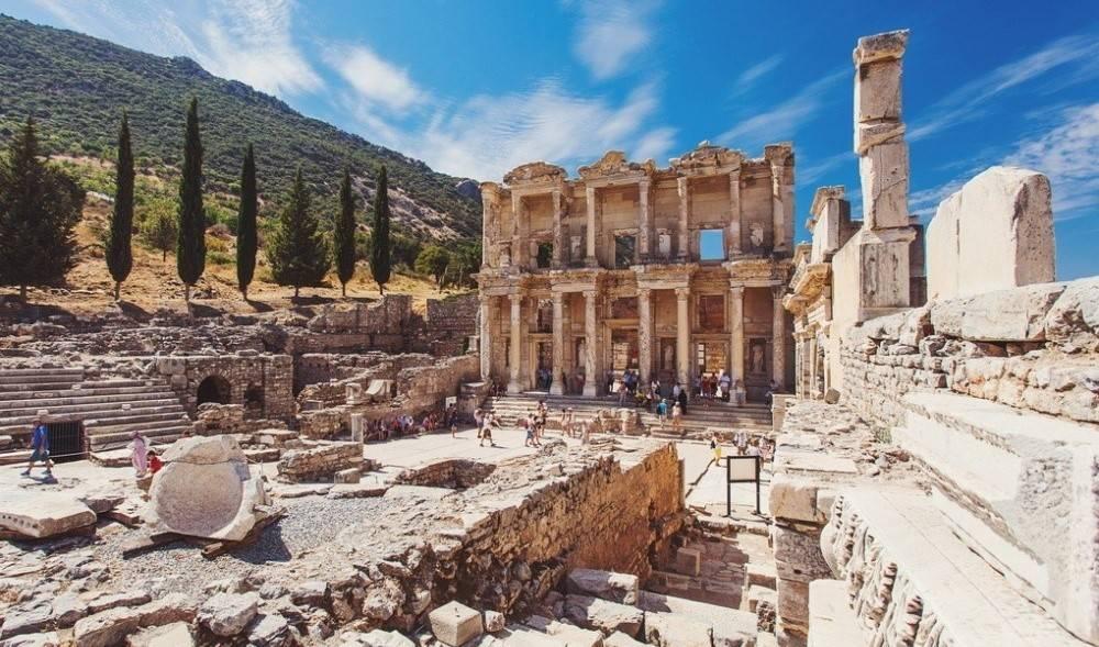 100 великих городов древности Непомнящий