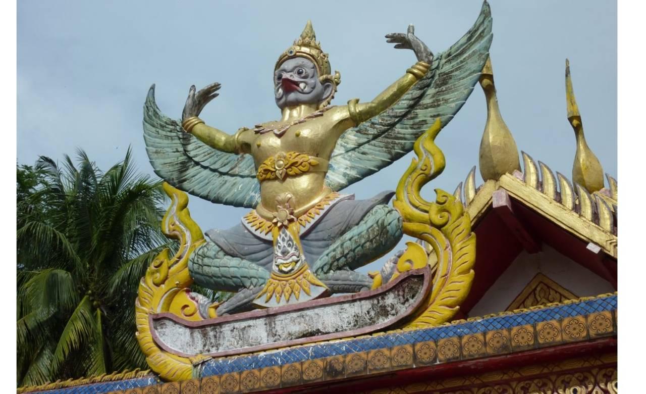 Гаруда Таиланд
