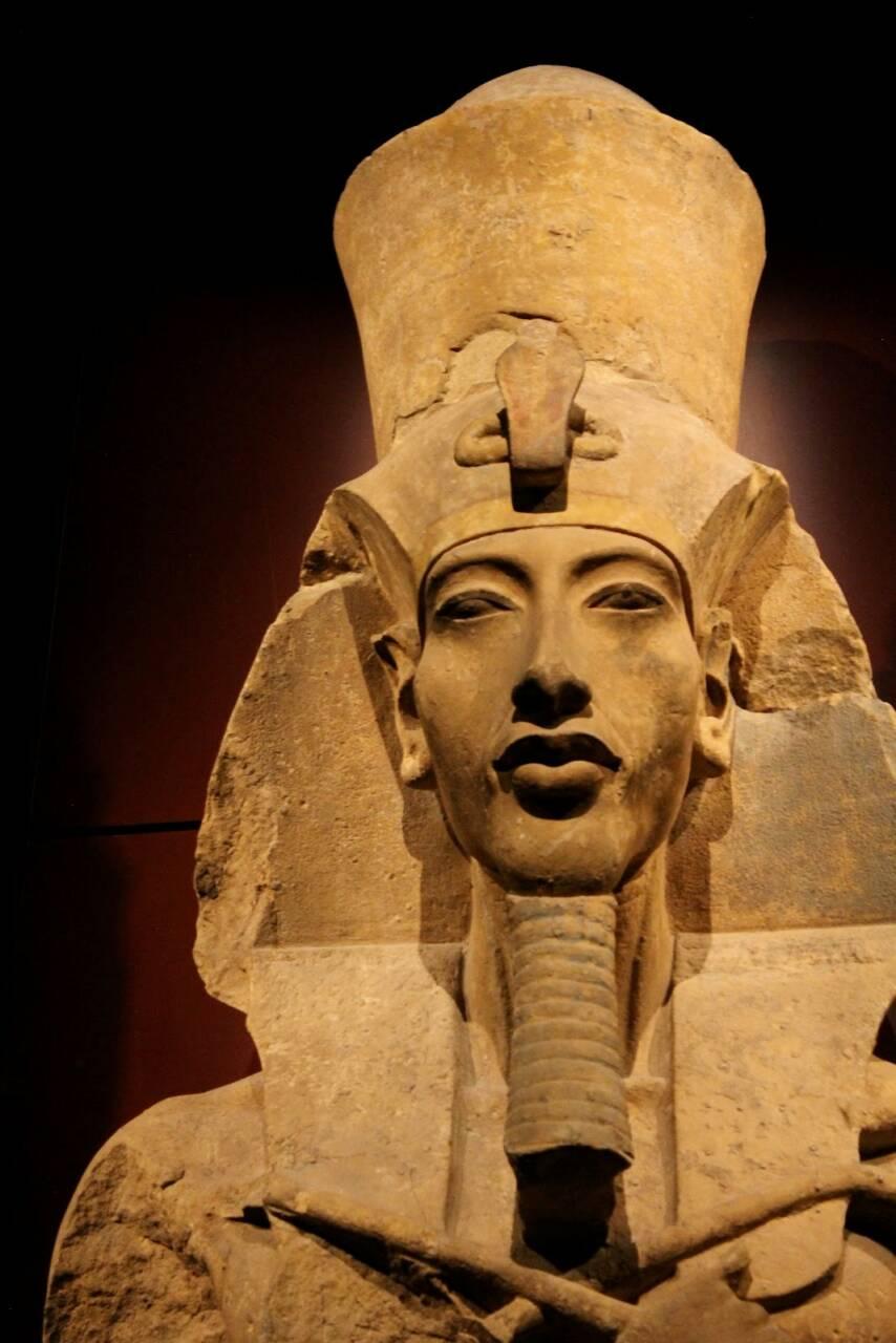 фараон Эхнатон