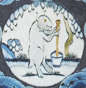 лунный кролик