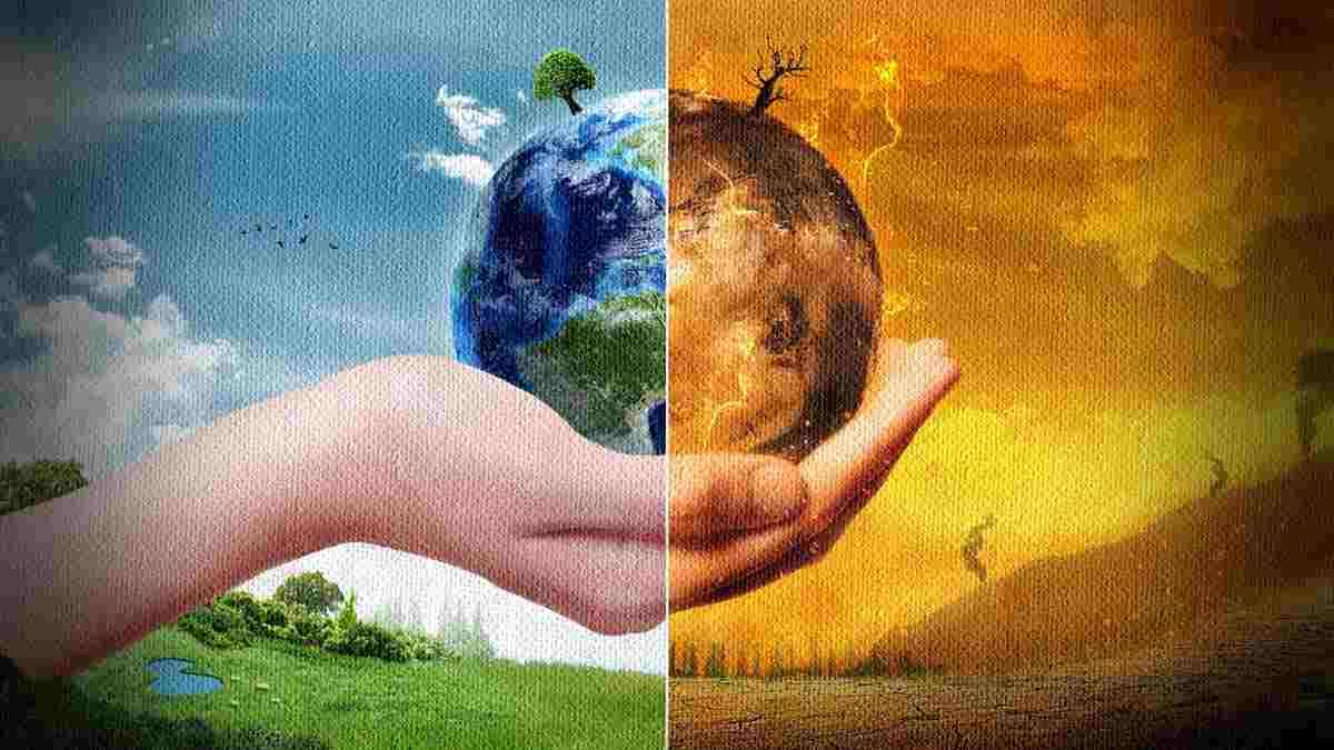 Отбросит на 3 миллиона лет? Климату Земли угрожают новые катастрофы