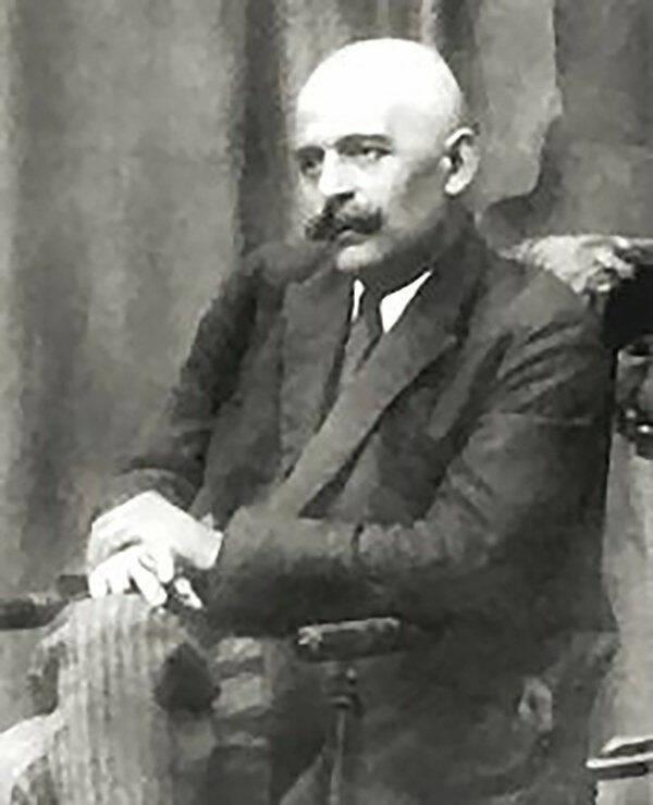 эннеаграмма Гурджиев
