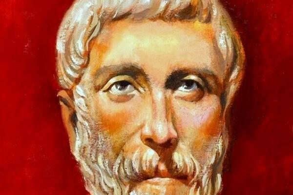 Платон Пифагор