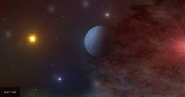 Астрономы выяснили, в каких случаях у звезд появляются планеты