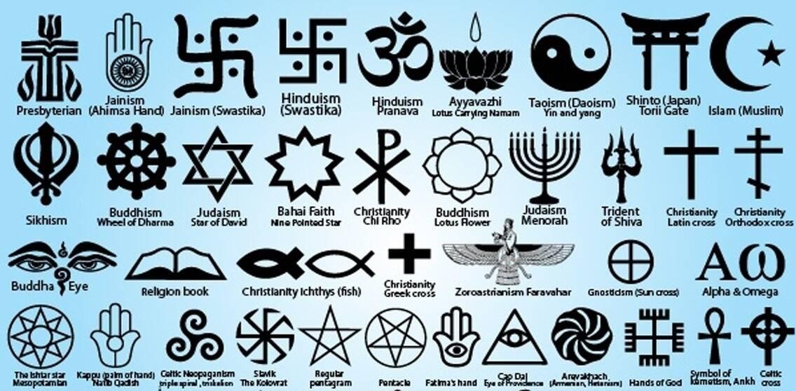 сигил знаки и символы