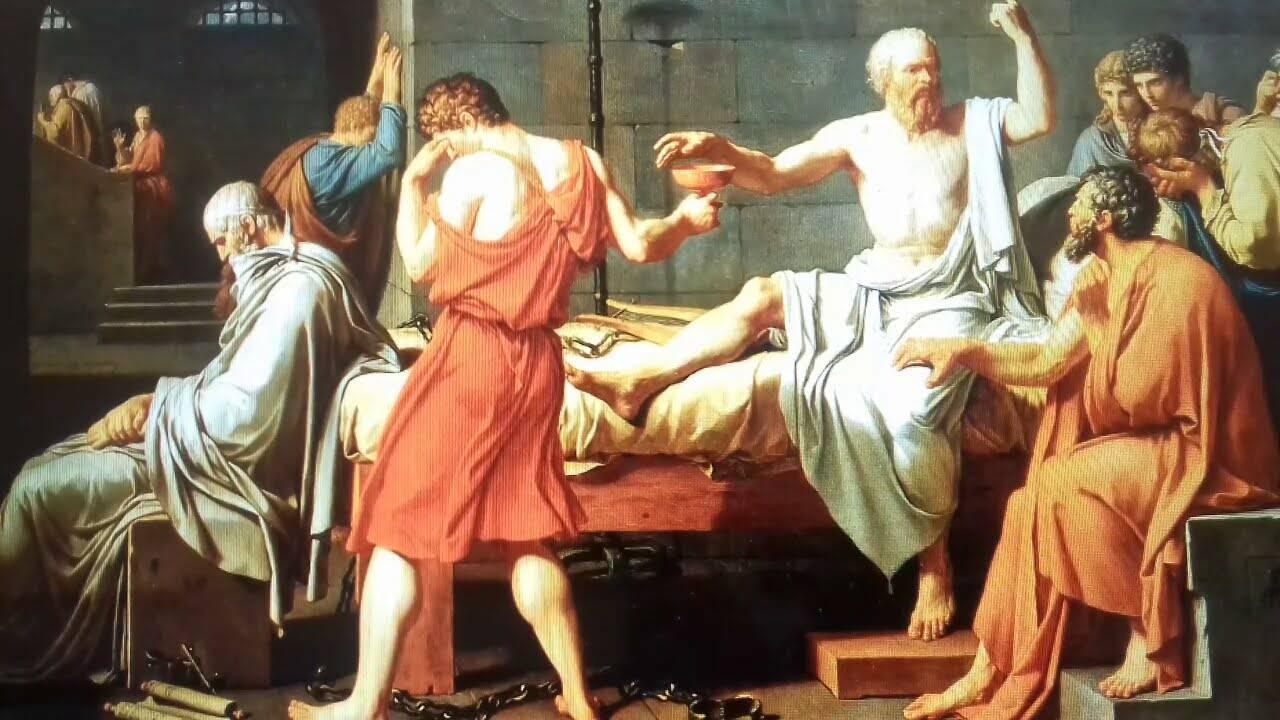 платон диалоги Сократ Атлантида