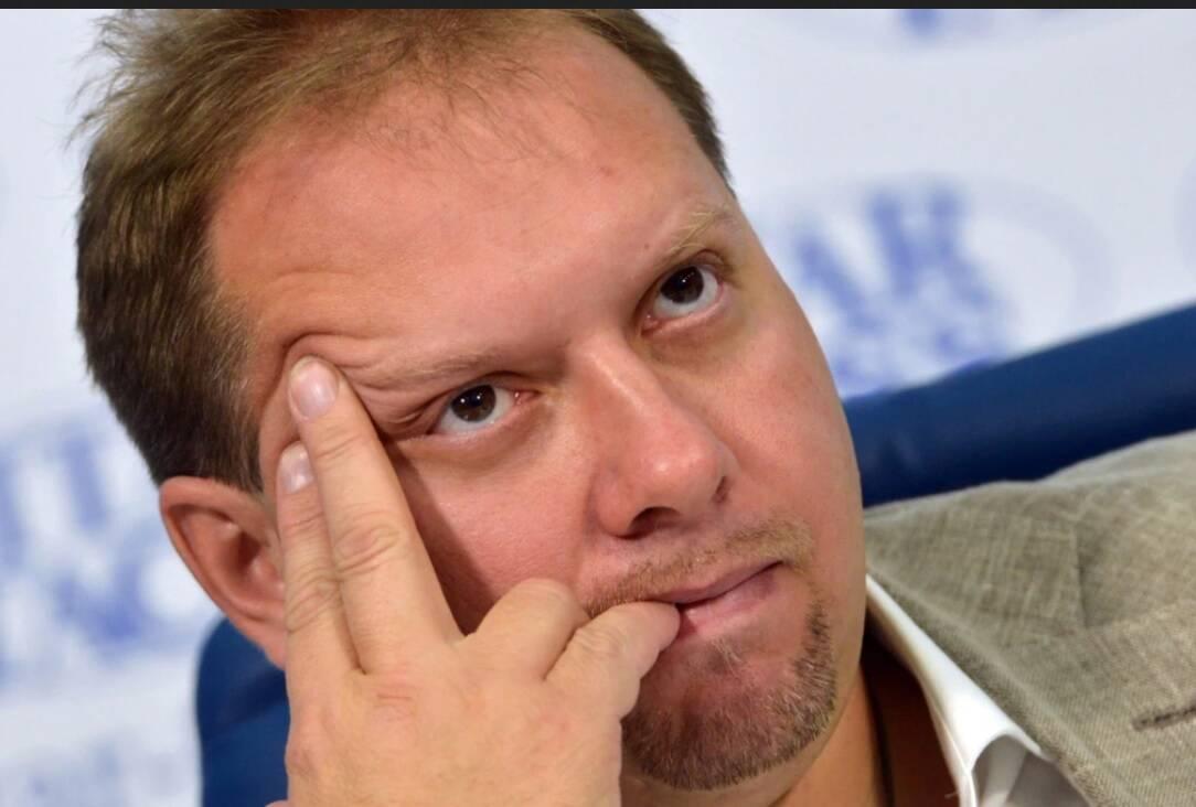Олег Матвейчев /gdb.rferl.org/