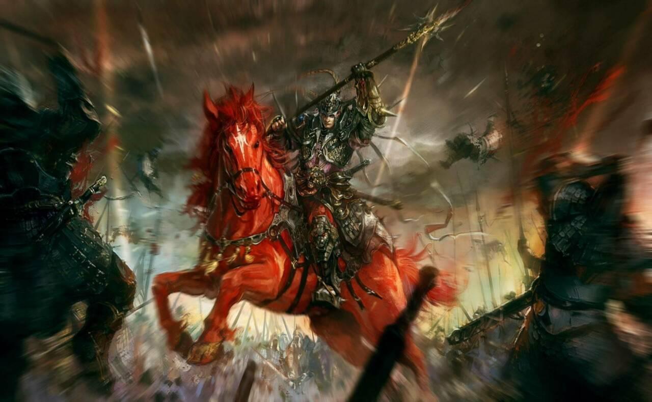 Вторая печать. Скорпион – «Рыжий конь» Апокалипсиса