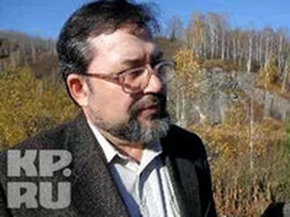 Кузбасские ученые расшифровали язык «снежного» человека
