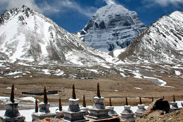 Тибет– известное инеизвестное