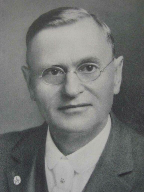 Макс Гендель