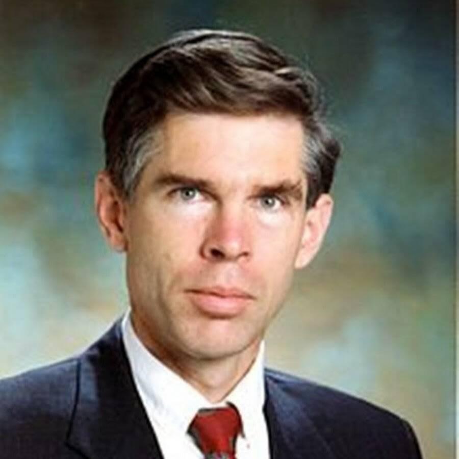 Ричард Томпсон ведическая космография