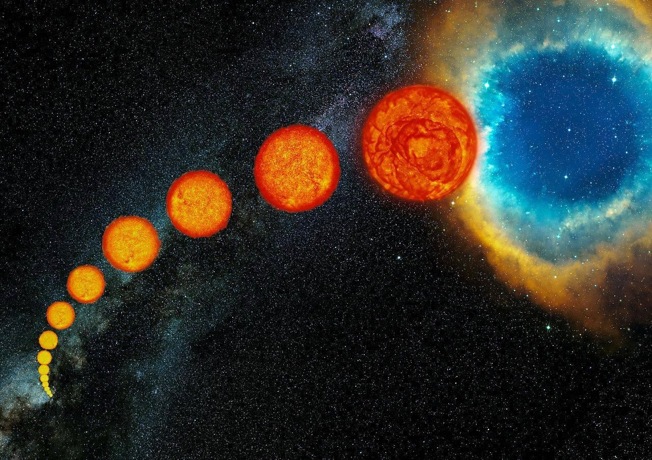 Ученые предложили решение парадокса незамерзания Земли