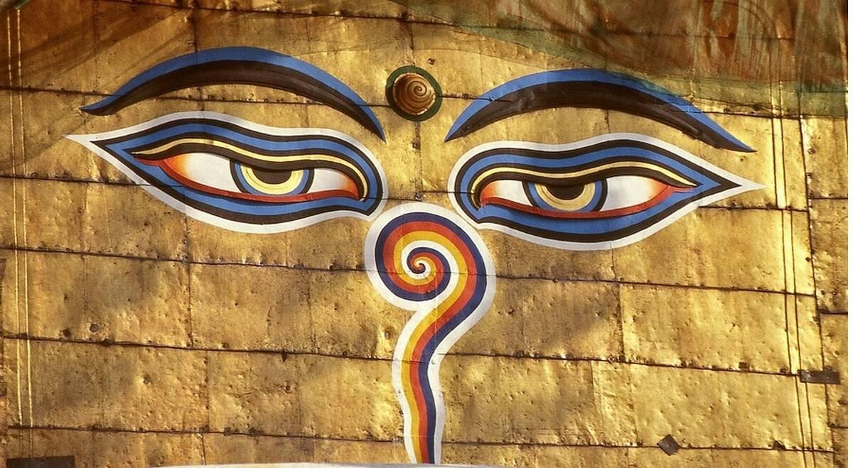 Мулдашев загадочные глаза Тибета