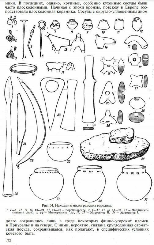 невры древний народ